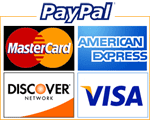 Dj service accepts paypal and credit cards