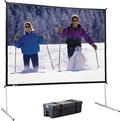 7 x10 video screen
