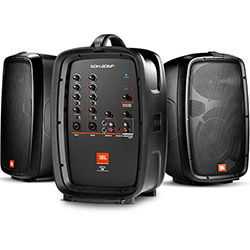 JBL Compact System