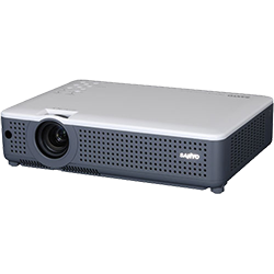 3000 lumens LCD Projector